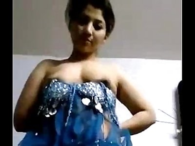 Indian GF Strips Naked Licking Her Juicy Tits - IndianHiddenCams.com