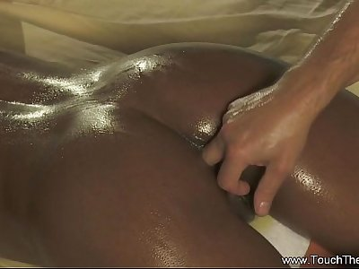 Anal Massage techniques From India