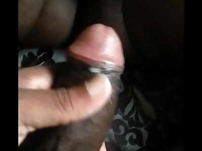 Virgin big cock